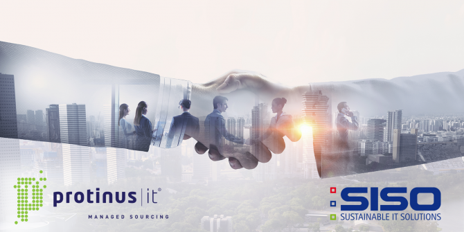 Protinus IT and SiSo begin strategic collaboration